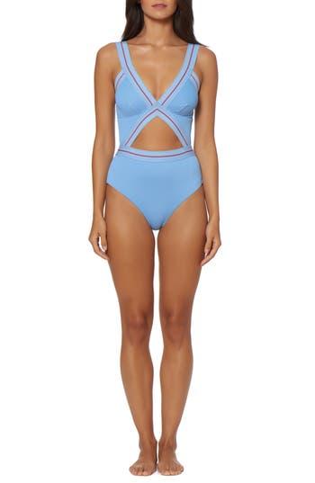 Dolce Vita Bondi Beach One Piece Swimsuit