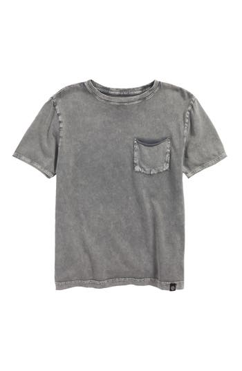 Washed Pocket T Shirt by Treasure & Bond
