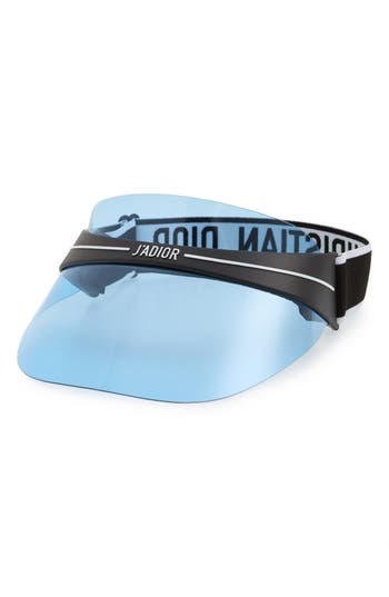 Dior Club1 Visor by Christian Dior
