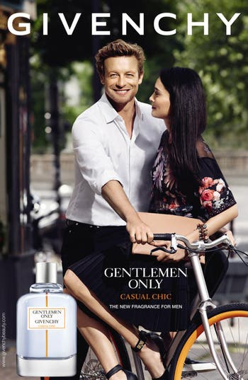 Alternate Image 3  - Givenchy 'Gentlemen Only Casual Chic' Cologne
