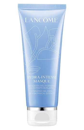 Hydra-Intense Masque Hydrating Gel Mask with Botanical Extract,                             Main thumbnail 1, color,                             No Color