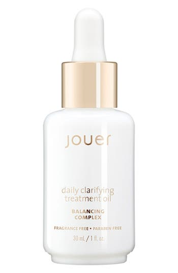 Alternate Image 1 Selected - Jouer Daily Clarifying Oil
