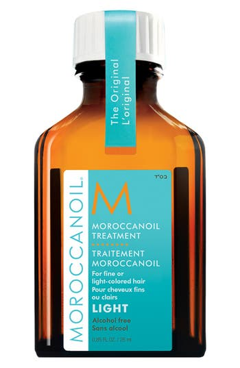 Alternate Image 3  - MOROCCANOIL® Treatment Light