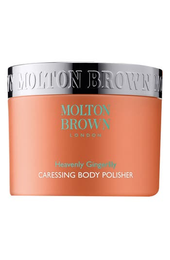 Body Polisher,                         Main,                         color, Gingerlily