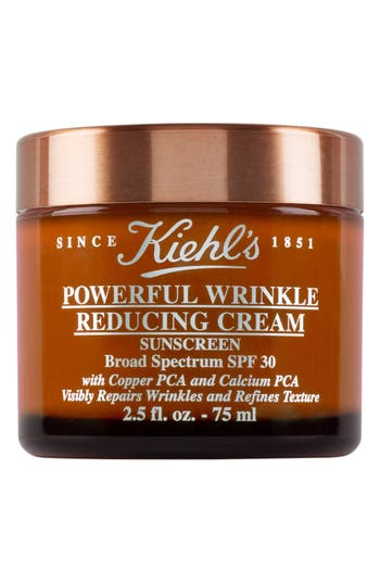 Alternate Image 2  - Kiehl's Since 1851 Powerful Wrinkle Reducing Cream Broad Spectrum SPF 30