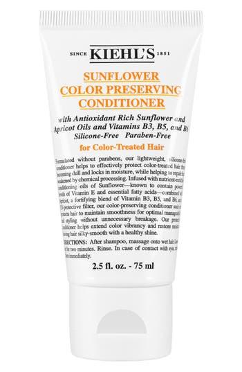 Alternate Image 4  - Kiehl's Since 1851 Sunflower Color Preserving Conditioner