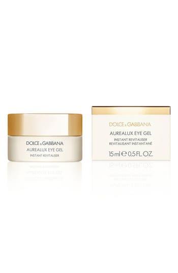 Alternate Image 2  - Dolce&Gabbana Beauty 'Aurealux' Eye Gel Instant Revitaliser