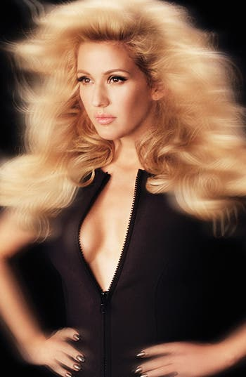 Alternate Image 2  - Ellie Goulding for M·A·C 217 Blending Brush (Limited Edition)