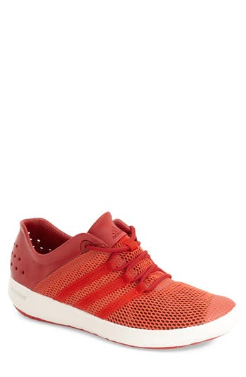 Adidas 'CLIMACOOL® Boat Pure' Water Shoe (Men)