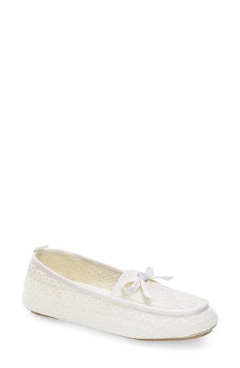 patricia green 'Lizzie' Moccasin Slipper (Women)