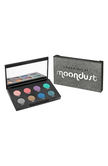 Alternate Image 5  - Urban Decay Moondust Palette (Limited Edition)