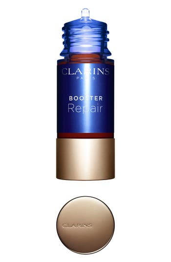 Alternate Image 2  - Clarins Booster Repair Serum