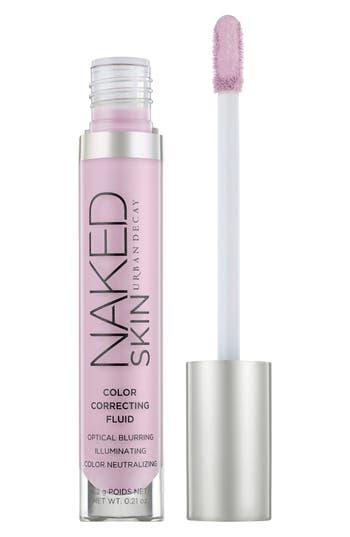 Naked Skin Color Correcting Fluid,                             Alternate thumbnail 2, color,                             Lavender