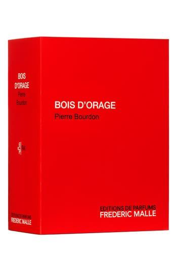 Editions de Parfums Frédéric Malle Bois d'Orage Parfum Spray,                             Alternate thumbnail 3, color,                             No Color