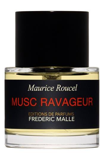 Editions de Parfums Frédéric Malle Musc Ravageur Parfum Spray,                             Alternate thumbnail 2, color,                             No Color