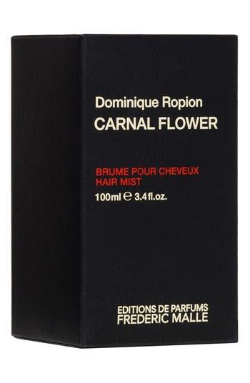 Alternate Image 2  - Editions de Parfums Frédéric Malle Carnal Flower Hair Mist
