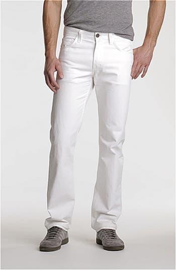 'Sid' Classic Straight Leg Jeans, video thumbnail