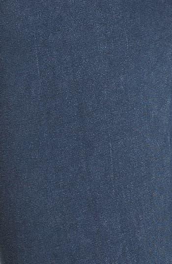 Alternate Image 4  - Rubbish® Acid Wash Leggings (Juniors)