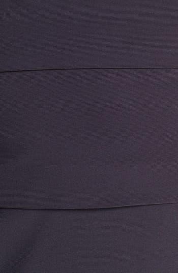Alternate Image 3  - Xscape Embellished Cold Shoulder Blouson Dress
