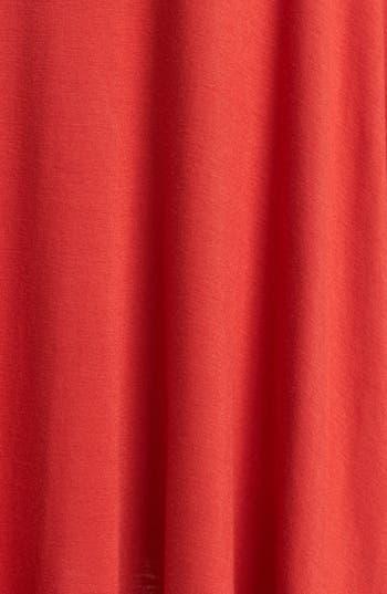 Alternate Image 3  - MOD.lusive High/Low Skirt
