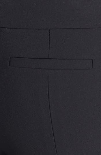 Alternate Image 3  - Classiques Entier® 'City Weave' Skinny Ankle Pants
