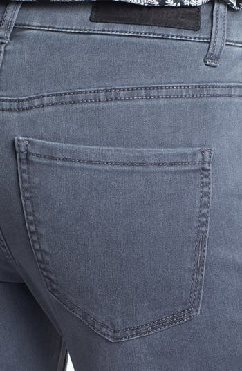 Alternate Image 3  - Liverpool Jeans Company 'Sadie' Straight Leg Supersoft Stretch Jeans (Regular & Petite)