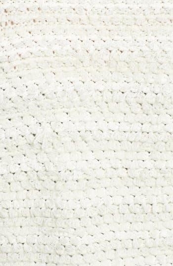 Alternate Image 3  - Frenchi® Loop Knit Boxy Cardigan (Juniors)