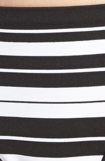 Alternate Image 3  - Shimera Seamless High Cut Briefs