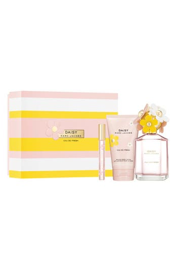 Main Image - MARC JACOBS 'Daisy Eau So Fresh' Set (Limited Edition) ($151 Value)