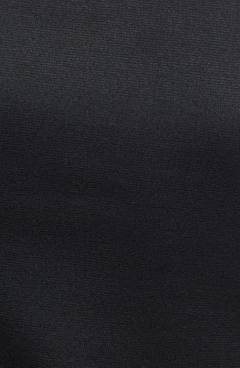 Alternate Image 3  - Bobeau Ponte Peplum Top (Petite)