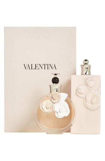 Main Image - Valentino 'Valentina' Eau de Parfum Set ($162 Value)