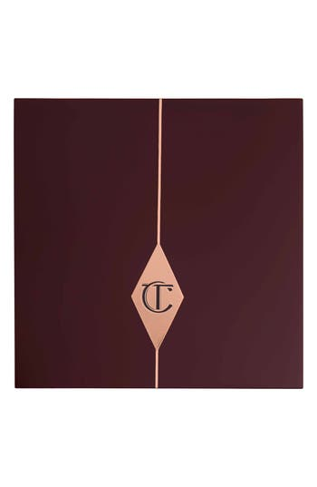 Alternate Image 4  - Charlotte Tilbury 'Luxury Palette - The Glamour Muse' Color-Coded Eyeshadow Palette