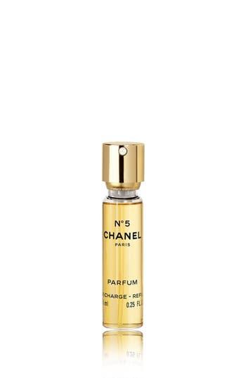 Alternate Image 2  - CHANEL N°5  Parfum Purse Spray Refillable
