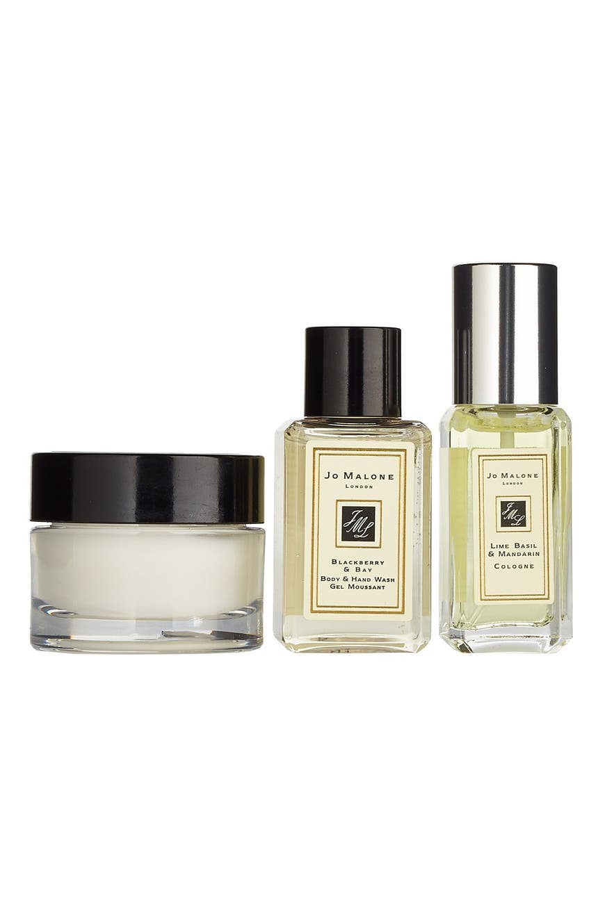 Jo Malone Christmas Cracker Collection  Nordstrom