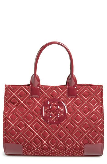 Tory Burch Ella Quilted Tote Nordstrom