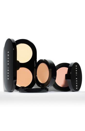 Alternate Image 4  - Bobbi Brown Creamy Concealer Kit