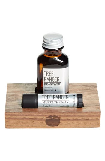 Alternate Image 1 Selected - beardbrand 'Tree Ranger' Minimalist's Kit ($47 Value)