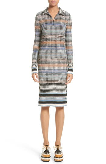 Missoni Tartan Plaid Knit ..