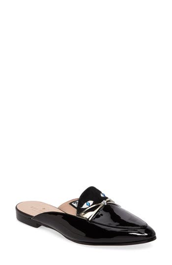 kate spade new york casper mule loafer (Women)