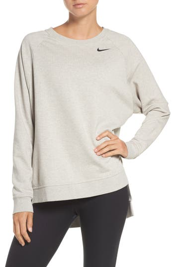 Nike Dry Versa Training Top