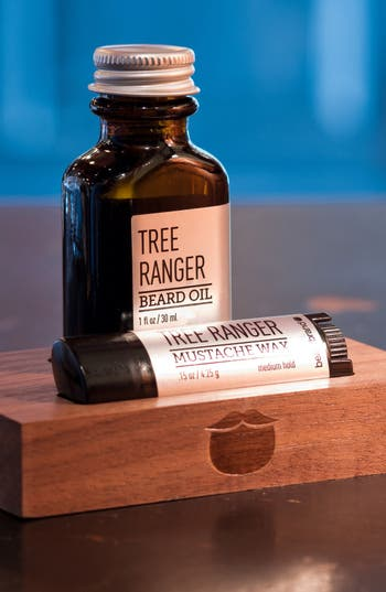 Alternate Image 3  - beardbrand 'Tree Ranger' Minimalist's Kit ($47 Value)