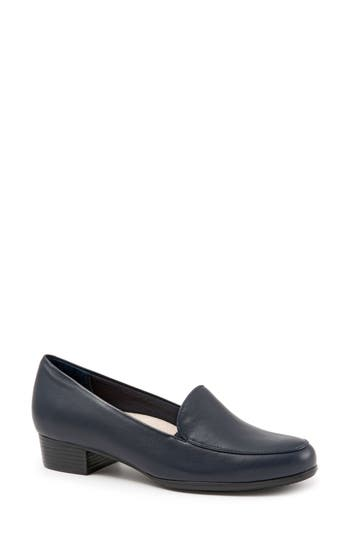 Trotters Monarch Loafer (W..