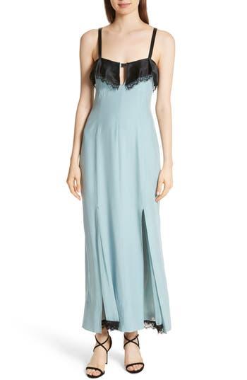Cinq à Sept Flynn Silk Dress