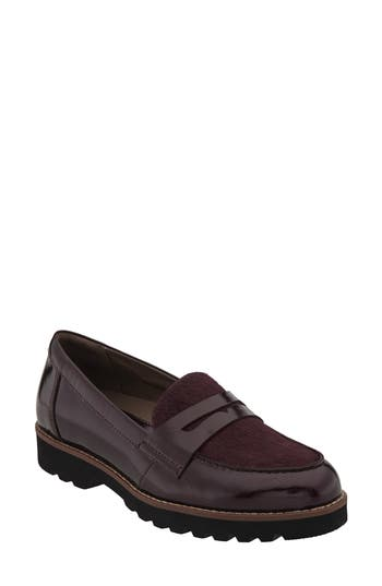 Earthies Braga Leather & Genui..