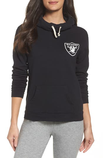 Junk Food NFL Oakland Raiders Sunday Hoodie