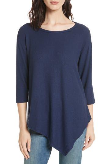 Soft Joie Tammy Asymmetrical Sweater