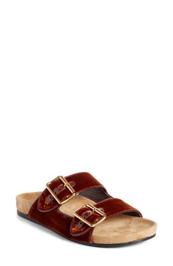 Prada Slide Sandal (Women)