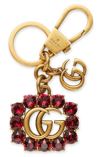 Gucci Vintage Brooch Bag Charm