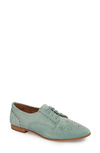 Terri Perforated Oxford by Frye