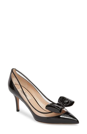Glassglow Pump by Valentino